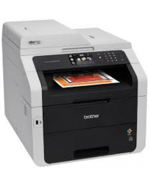Brother Digital Color Printer MFC-9330cdw