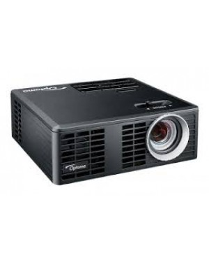 Optoma ML550 WXGA 500 Lumens DLP Projector