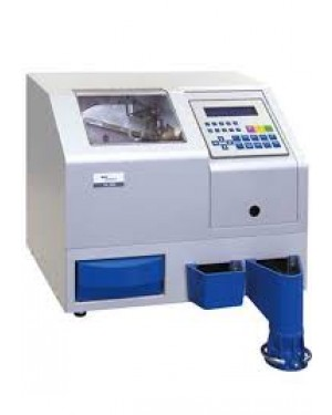 Glory CC-1302 Coin Counting and Sorting Machine