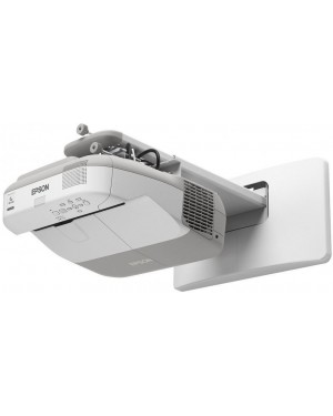 Epson EB-670 Dynamic Classroom Ultra Short Throw Projector