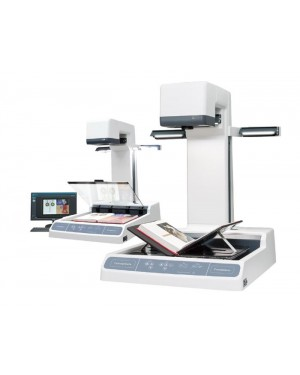 ElarScan A2-400 professional planetary Document scanner