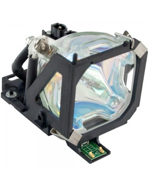 Epson ELPLP14 Replacement Projector Lamp with Housing