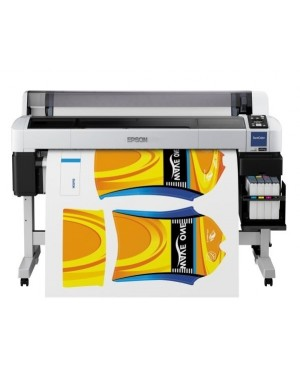 EPSON SURECOLOR SC-F6200 LARGE FORMAT PRINTER