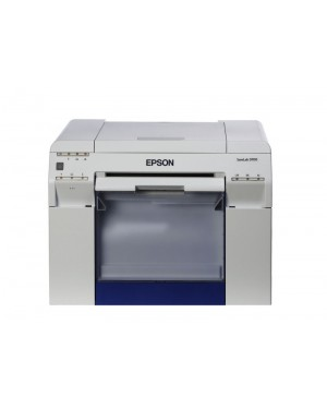EPSON SURELAB D700 6-COLOUR COMPACT PHOTO PRINTER