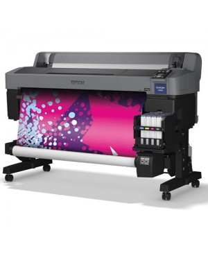 EPSON SURECOLOR SC-F6300 44-INCH LARGE FORMAT PRINTER