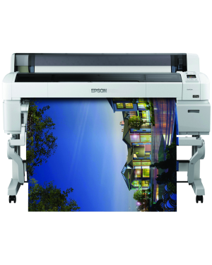 EPSON SURECOLOR SC-T7200 44-INCH LARGE FORMAT PRINTER