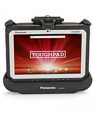 Panasonic FZ-A2 Rugged Tablet- Android Version Intel atom x5 Z8550 4GB RAM, 32 GB Storage