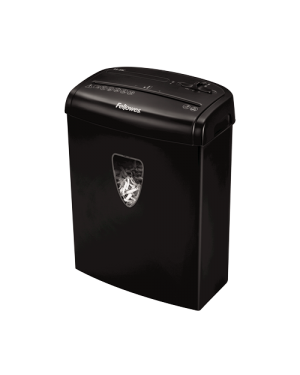 Fellowes H-8Cd Cross-Cut Personal Shredder