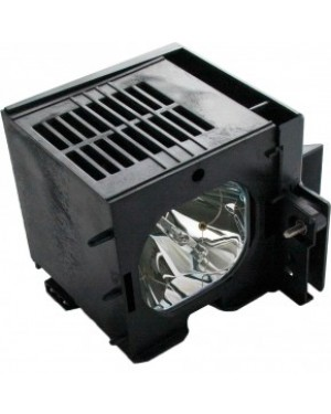 Hitachi DT00591 Projector Lamp with Housing