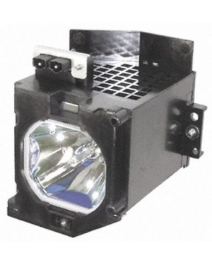 Hitachi DT01091 Projector Lamp with Housing