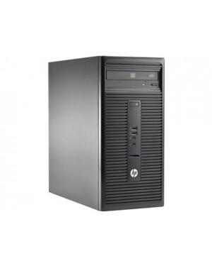 HP 280 MT (K3S62EA) (Intel Pentium, 500GB, 2GB,DOS)