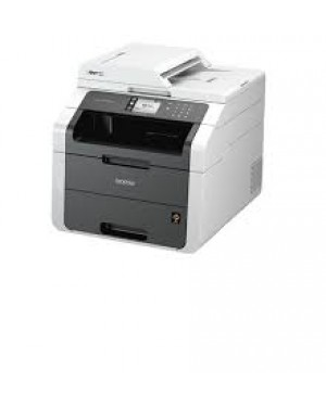 Brother Laser Printer MFC9140cdn