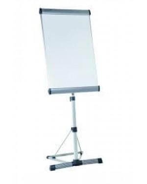 Legamaster Premium Tripod Flipchart Triangle 105 x 68 cm (Lacquered Steel)