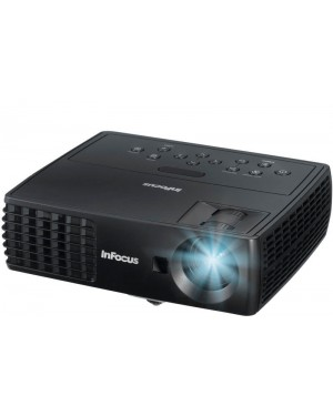 InFocus IN1112a WXGA 2100 Lumens DLP Projector