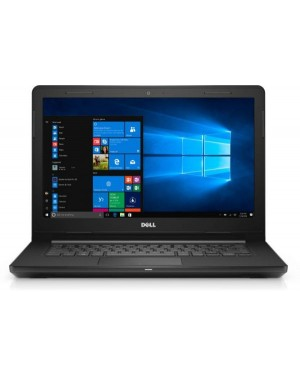 Dell Inspiron 3467 Intel Core I5-7200U,4GB,500GB,14Inch,Webcam WIN10