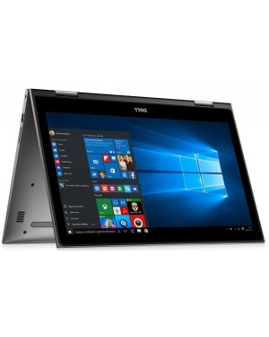 Dell inspiron 5379 Processor Intel Core i7-8550U- 8GB RAM- 256 GB HDD -Windows 10 home -13.3 Inch Touch screen