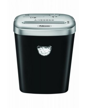 Fellowes 53C Cross Cut Paper Shredder