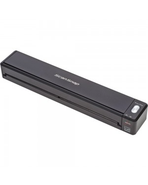 Fujitsu ScanSnap iX100 Image Scanner 11 pages per minute scanning speed