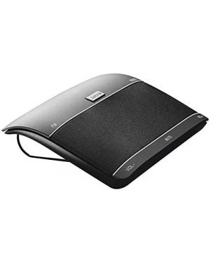 Jabra FREEWAY Bluetooth In Car Speakerphone with FM Transmitter