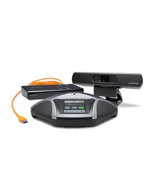 Konftel C2055 Video Conference Room Kit for Medium Size Room