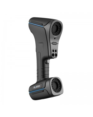 Kscan20 Handheld 3D Scanner Dual Laser Sources with High Accuracy Integrate Photogrammetry System