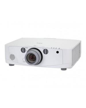 NEC NP-PA500U WUXGA 5000 Lumens LCD Projector