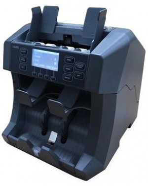 Laurel X7 Banknote Counter & Sorter Machine
