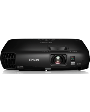 Epson EH-TW550 WXGA 3000 Lumens 3LCD Projector
