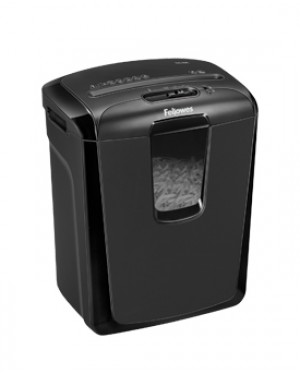 Fellowes M-8C Cross Cut Paper Shredder