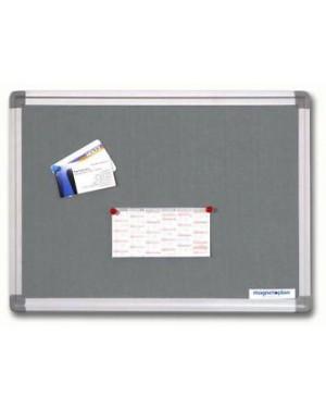 Magnetoplan Pinboard 120cm x 90cm