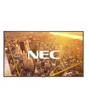 "Nec MultiSync C431 LCD 43"" Value Large Format Display"
