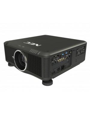 NEC PX800X XGA 8000 Lumens DLP Projector + NP 18ZL Lens