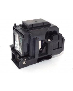 NEC NP15LP Projector Lamp with Housing