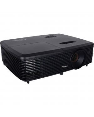Optoma S341 DLP SVGA Business Projector