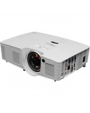 Optoma W316ST Short Throw DLP WXGA Business Projector