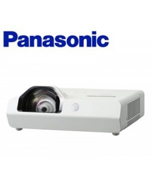 Panasonic PT-TX210A XGA 2800 Lumens 3LCD Projector