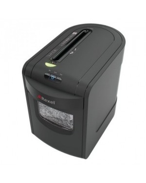 Rexel Shredder RXLSRREX1323 Mercury REX1323 Cross Cut