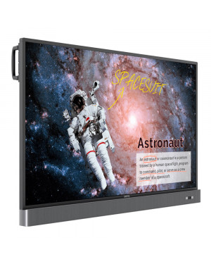 """BenQ RM5502K 4K UHD 55"""" Education Interactive Touch Display"""