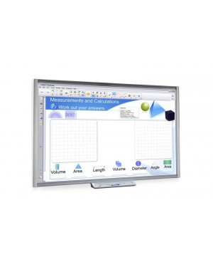 SMART Board SBM680V Interactive Whiteboard
