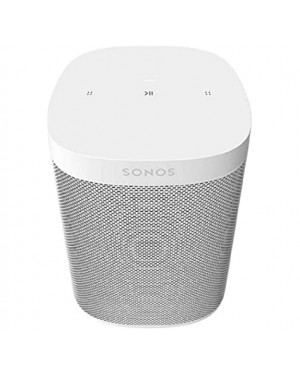 Sonos ONEG1UK1 One Voice Controlled Smart Speaker