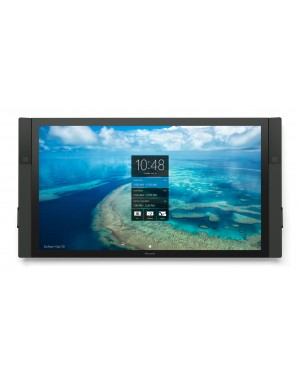Microsoft Surface Hub 55'' Full HD Resolution Interactive Screen