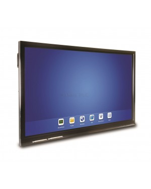 Clevertouch 86'' Plus Series Touch Screen Plus-86