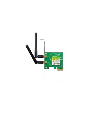 TP-Link TL-WN881ND  Wireless N PCI Express Adapter 300Mbps