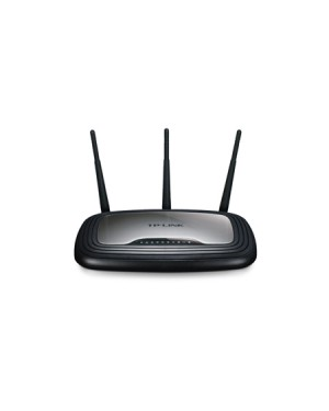 TP-Link TL-WR2543ND Dual-Band Wireless N Gigabit Router 450Mbps