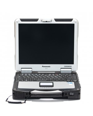 Panasonic CF-31 Fully Rugged 13.1'' i5-5300U, 4GB, 500GB, Toughbook