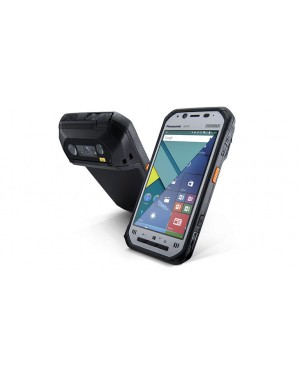 Panasonic Toughpad FZ-N1 4.7 Inch High Definition 1280 x 720 Fully Rugged Handheld
