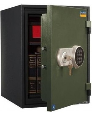 VALBERG FRS-67 EL FIRE RESISTANT SAFE, DIGITAL & KEY LOCK