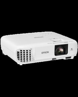 EPSON EB-X06 3600 ANSI Lumens XGA Projector