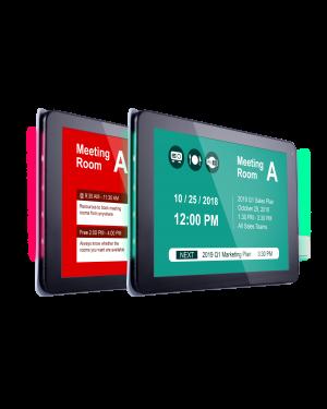IADEA 10'' Interactive Smart Signboard XDS-1078