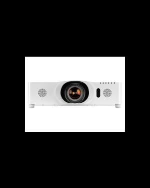 Hitachi CP-WX8240 WXGA 4000 Lumens 3LCD Projector